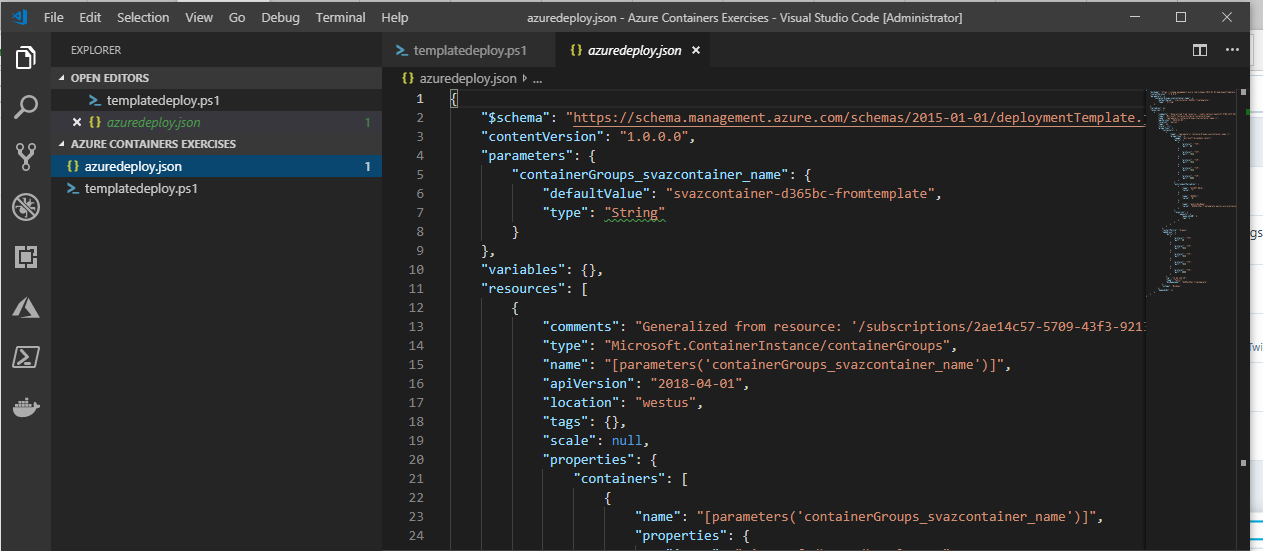 vscode-build automated script